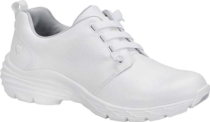 best white shoes for nurses 2018