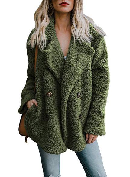 best winter coats for women 2020