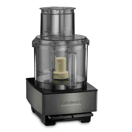 cuisinart food processor review