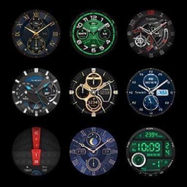 ticwatch pro amazon