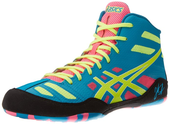 ASICS Men's JB Elite Wrestling Shoe