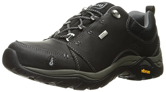 Ahnu Women's Montara II Hiking Shoe