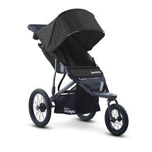Joovy-Zoom-360-Ultralight-Jogging-Stroller