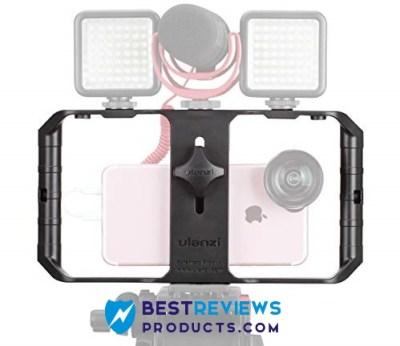 ULANZI Rig Pro Smartphone Video Rig