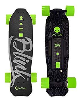 ACTON BLINK Lite Electric Skateboard