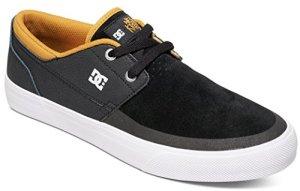 DC Wes Kremer 2 S Skate Shoes Mens