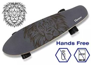 Elevens Handsfree Electric Skateboard