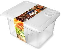 EVERIE Sous Vide Container 12 Quart