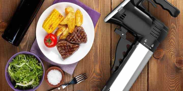 Wancle sous vide precision cooker review | pros & cons | read before buy…