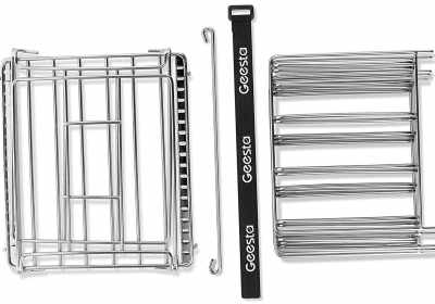 Geesta Stainless Steel Sous Vide Rack parts bestreviewstar.com