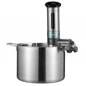 KitchenBoss sous vide cooker design