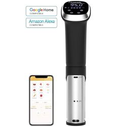 anmade sous vide voice and support