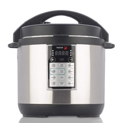 Fagor LUX Multi Electric Pressure Cooker