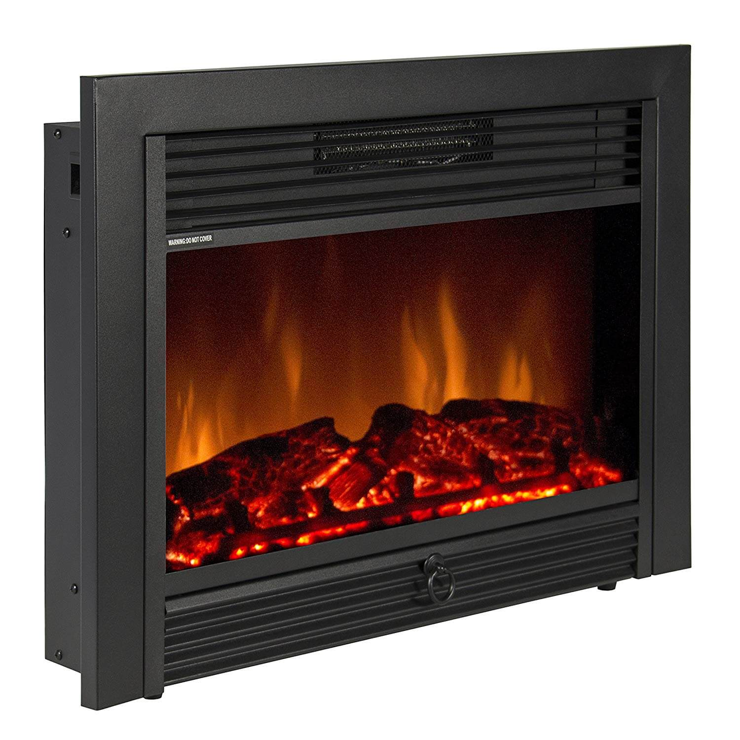 Electric Fireplace Insert Top 10 Best Review