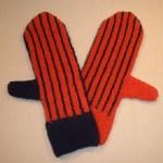 Handschuhe fertig