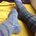 Schnuffeltuch & Socken