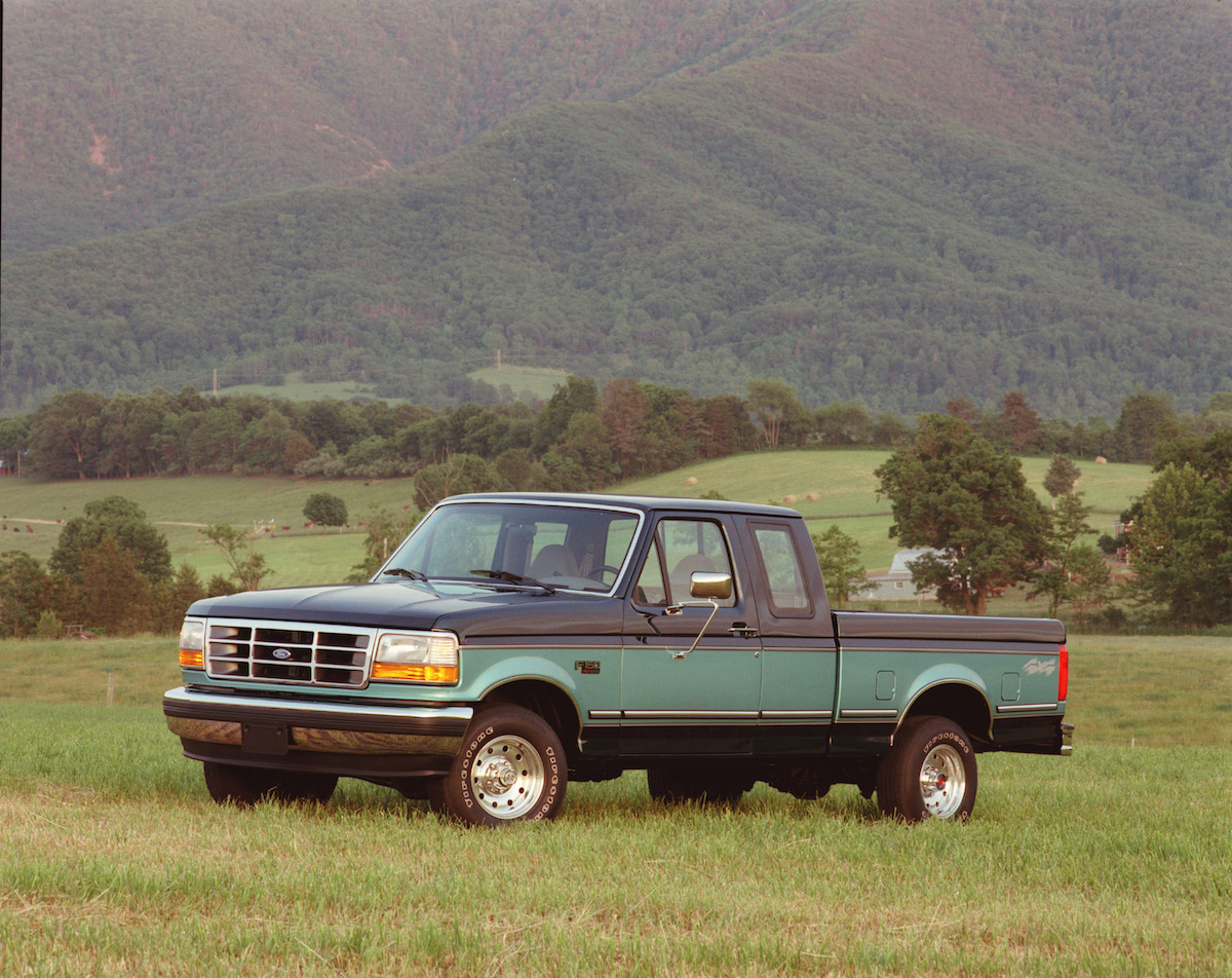 hight resolution of 1995 ford f 150