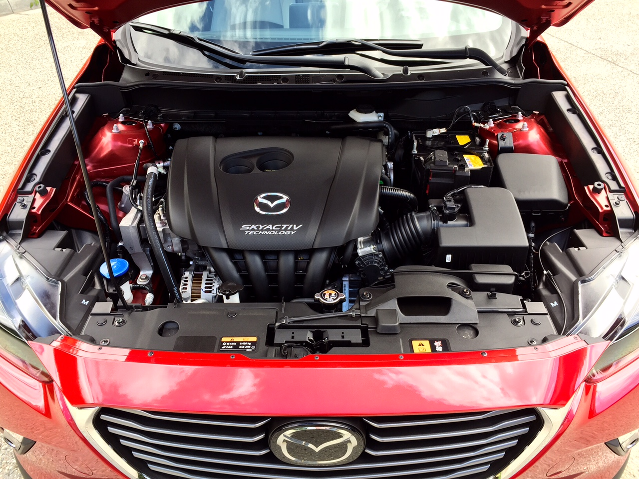 hight resolution of 2016 mazda cx 3 first drive a small crossover that makes a big2016 mazda cx 3