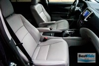 Which 2015 Suv Has Second Row Captains Chairs.html