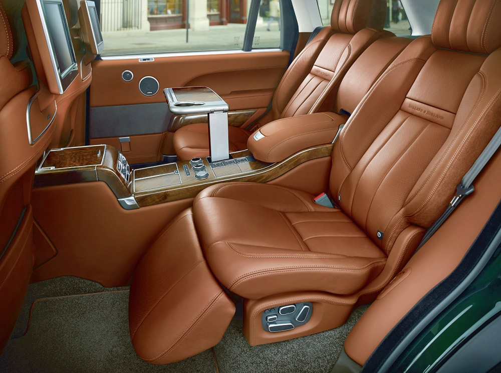 BUYERS GUIDE Car Seat Upholstery from Leather to Nylon