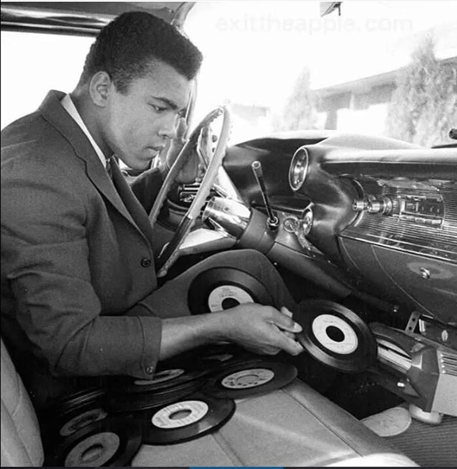 hight resolution of ali record player