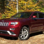 Review 2016 Jeep Grand Cherokee Summit 4x4 An Off Road Luxury Suv Bestride