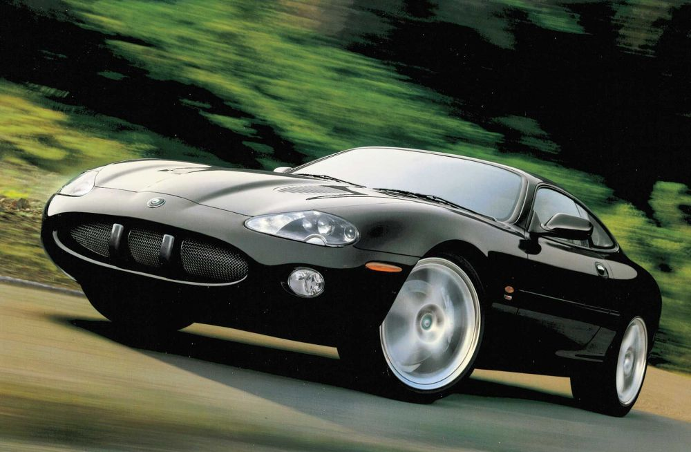 medium resolution of these cars were known internally as x100 and they were released at a pivotal time in jaguar s history in the 1980s the company was hemorrhaging money and