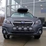Subaru Dealers Gets Serious About Off Roading Bestride
