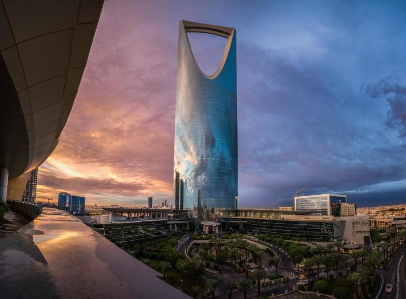 فندق فورسيزون الرياض