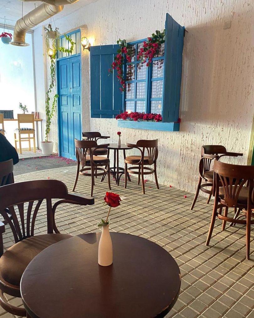 افضل 7 مقاهي حي الشفاء الرياض مقهى اول مخرج