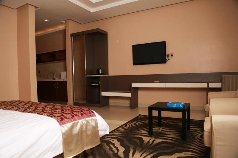 شقق دار هاشم للاجنحة الفندقية حيالمروج