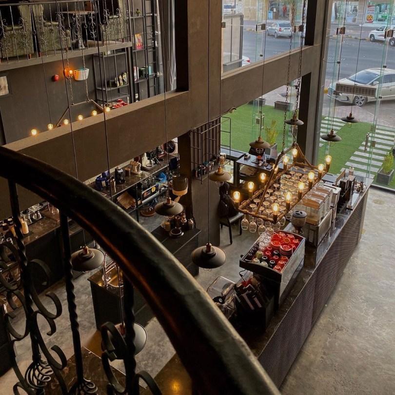 مقهى نيروز