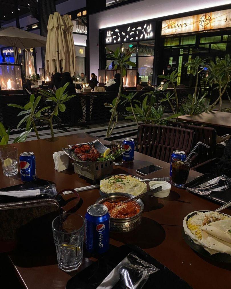 مطعم روهي
