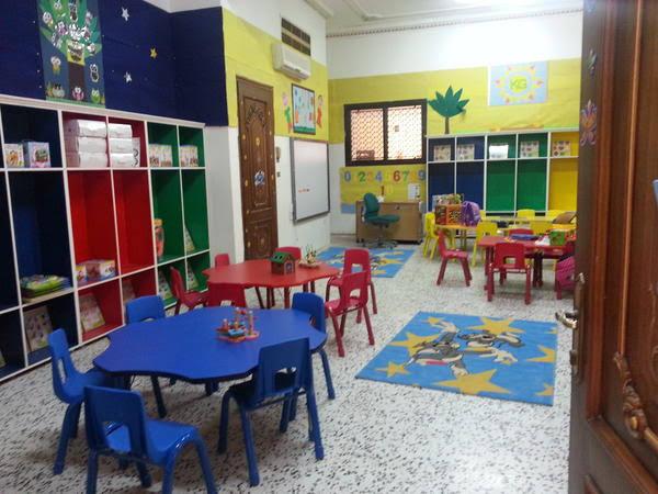 مدارس الألسن العالمية