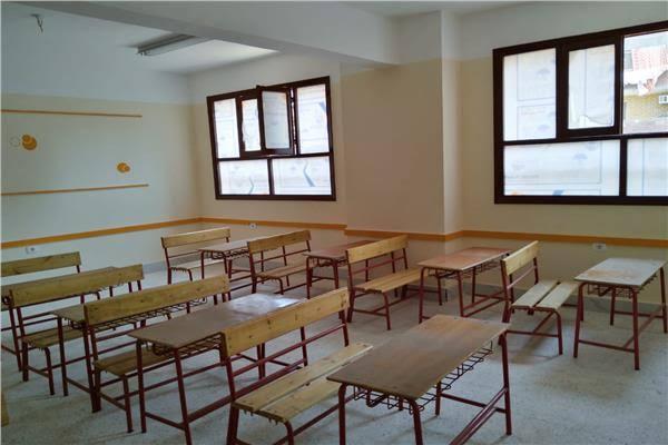مدرسة اليرموك الثانوية للبنات