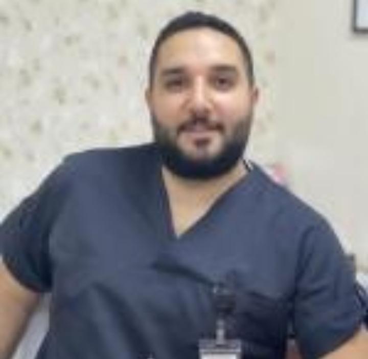 دكتور محمد مصطفي