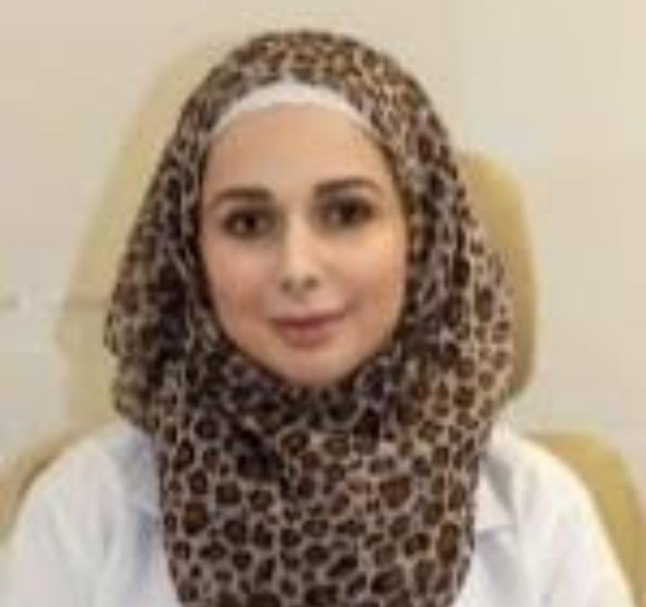 دكتورة تغذية في الرياض