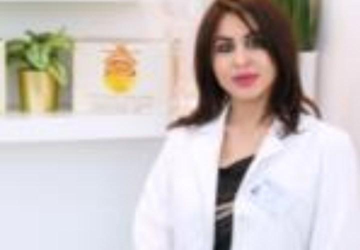 دكتورة تغذية في الرياض بالسيلمانية
