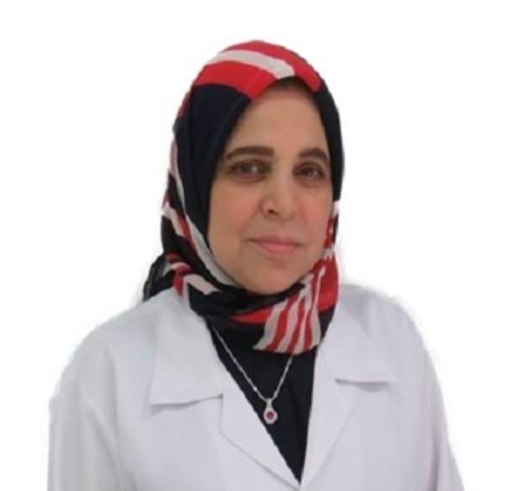 دكتورة تهاني سعد أمين
