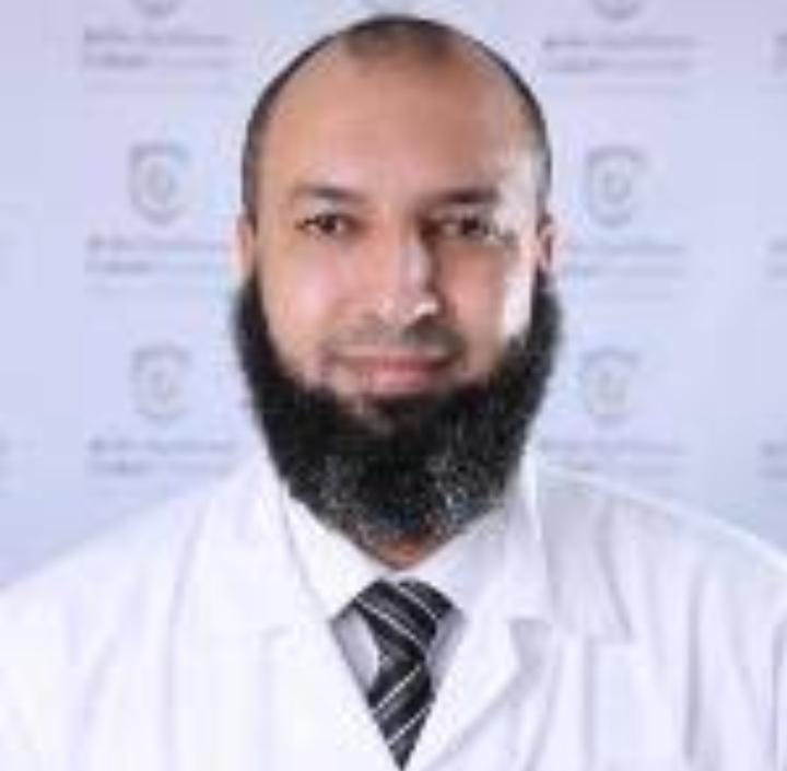 دكتور سيد احمد