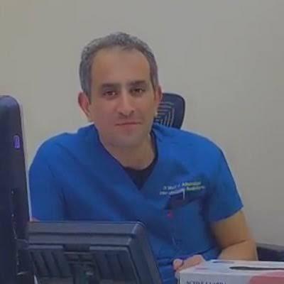 دكتور محمد المعيقل