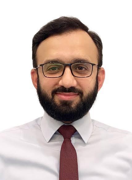 دكتور محمد علي صفدر