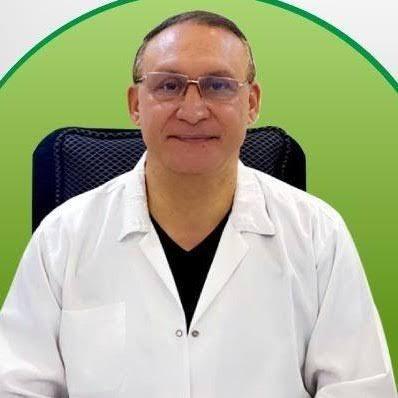 دكتور أسامة عصر