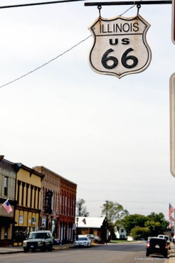 Route 66 Attractions in Atlanta, IL