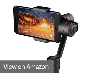 Zhiyun Smooth 3 Review