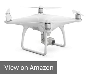 Phantom 4 Review