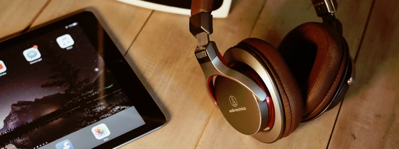 Best Wireless Headphones for TV and Music 2017