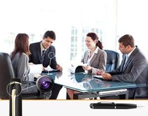MINICUTE HD 1080p Spy Pen review
