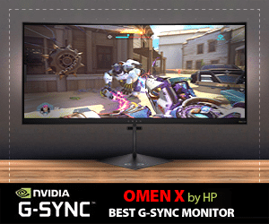 Best G-Sync Monitors for 144hz Gaming (July 2018) Buyer's Guide and