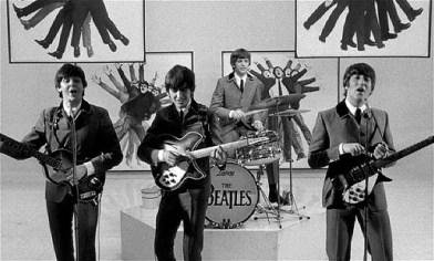 A Hard Day's Night Performance